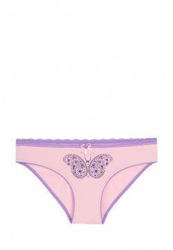 Трусы Vis-a-Vis                                                                                                              розовый цвет