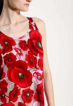 Майка Vis-a-Vis                                                                                                              красный цвет