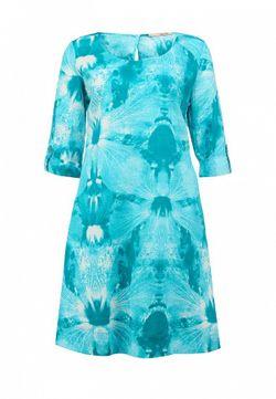 Платье Vis-a-Vis                                                                                                              голубой цвет
