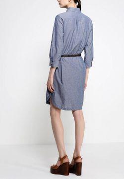 Платье Vis-a-Vis                                                                                                              серый цвет