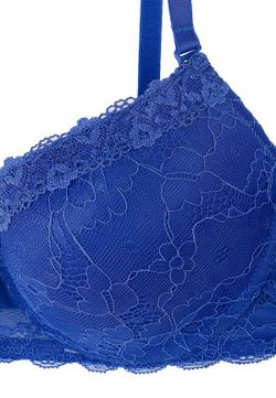 Бюстгальтер Vis-a-Vis                                                                                                              синий цвет