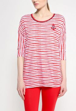 Пижама Vis-a-Vis                                                                                                              красный цвет