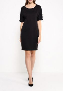 Платье Vis-a-Vis                                                                                                              черный цвет