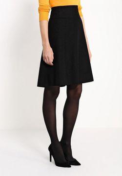 Юбка Vis-a-Vis                                                                                                              черный цвет