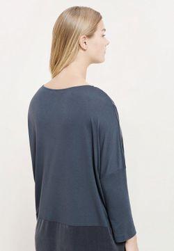 Платье Violeta by Mango                                                                                                              серый цвет