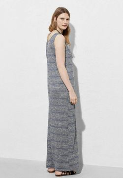 Платье Violeta by Mango                                                                                                              None цвет