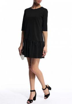 Платье Vicolo                                                                                                              черный цвет
