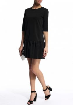 Платье Vicolo                                                                                                              чёрный цвет