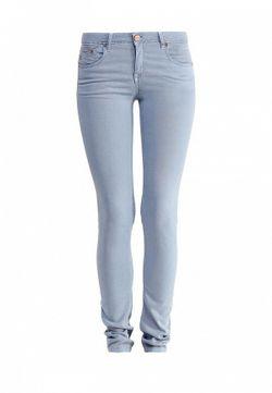 Джинсы Victoria Beckham                                                                                                              голубой цвет