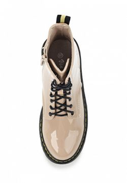 Ботинки VIA GIULIA                                                                                                              бежевый цвет