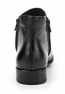 Ботинки Классические Vitacci                                                                                                              чёрный цвет