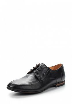 Туфли Vitacci                                                                                                              черный цвет