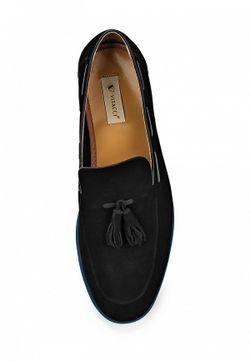 Лоферы Vitacci                                                                                                              черный цвет
