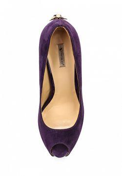 Туфли Vitacci                                                                                                              фиолетовый цвет
