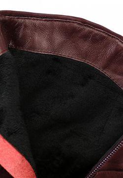 Полусапоги Vitacci                                                                                                              красный цвет