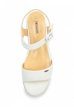 Сандалии Vitacci                                                                                                              белый цвет