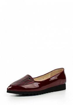 Туфли Vitacci                                                                                                              красный цвет