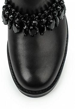 Полусапоги Vitacci                                                                                                              черный цвет