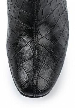 Ботфорты Vivian Royal                                                                                                              черный цвет