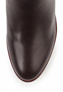 Ботфорты Vivian Royal                                                                                                              коричневый цвет