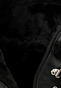 Полусапоги Vivian Royal                                                                                                              чёрный цвет