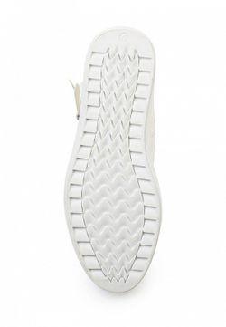 Кеды Vivian Royal                                                                                                              белый цвет