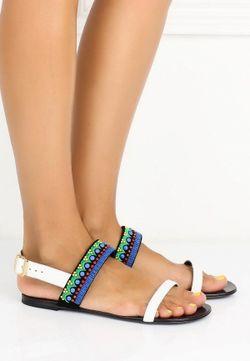 Сандалии Vicini Tapeet                                                                                                              многоцветный цвет