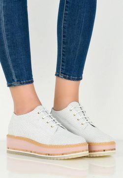 Ботинки Vicini Tapeet                                                                                                              белый цвет