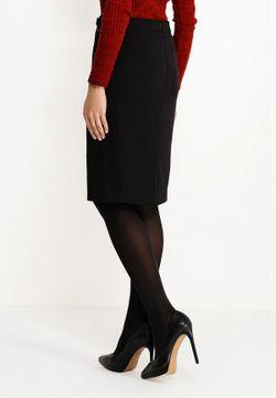 Юбка Wallis                                                                                                              черный цвет