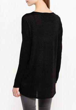 Джемпер Wallis                                                                                                              чёрный цвет