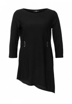 Блуза Wallis                                                                                                              чёрный цвет