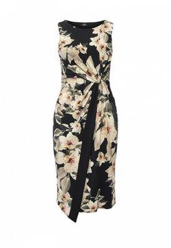 Платье Wallis                                                                                                              многоцветный цвет