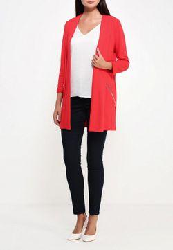 Кардиган Wallis                                                                                                              красный цвет