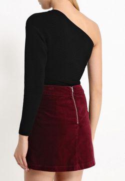 Блуза Warehouse                                                                                                              чёрный цвет