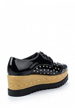 Ботинки Wellspring                                                                                                              чёрный цвет