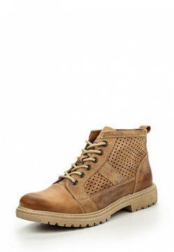 Ботинки Weinbrenner by Bata                                                                                                              коричневый цвет