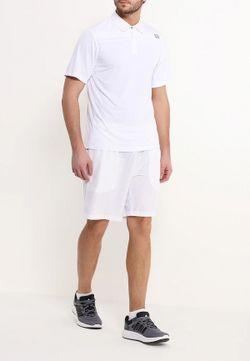 Шорты Спортивные Wilson                                                                                                              белый цвет