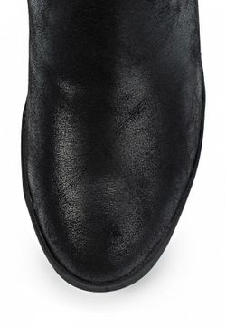 Полусапоги Wilmar                                                                                                              черный цвет