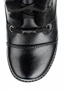 Ботинки Wilmar                                                                                                              чёрный цвет