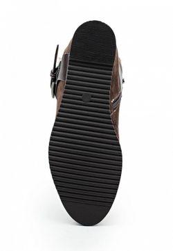 Полусапоги Wilmar                                                                                                              коричневый цвет