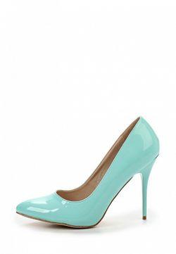 Туфли Wilmar                                                                                                              Бирюзовый цвет