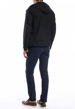 Куртка Woolrich                                                                                                              синий цвет