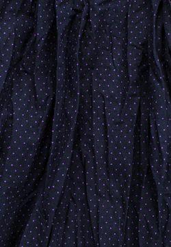 Шарф Wrangler                                                                                                              синий цвет