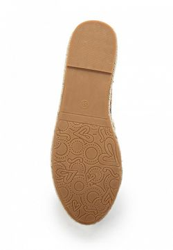 Эспадрильи WS Shoes                                                                                                              многоцветный цвет