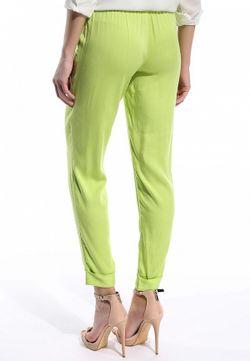 Брюки Xarizmas                                                                                                              зелёный цвет