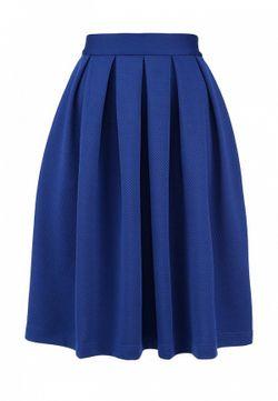 Юбка Xarizmas                                                                                                              синий цвет
