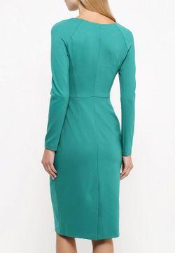 Платье Xarizmas                                                                                                              зелёный цвет