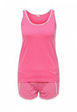 Пижама YAMAMAY                                                                                                              розовый цвет