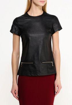 Блуза You&You                                                                                                              черный цвет