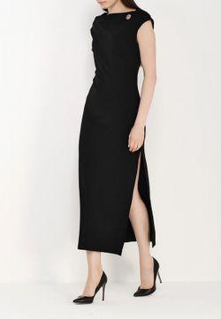 Платье You&You                                                                                                              черный цвет